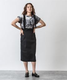 スカート サスペンダータイトスカート|ZOZOTOWN PayPayモール店