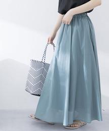 スカート 【WEB限定】エアリーマキシスカート ZOZOTOWN PayPayモール店