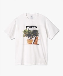 tシャツ Tシャツ MCM x PHENOMENON/エムシーエム×フェノメノン/プロスパリティ Tシャツ/M PROSPERITY TEE|ZOZOTOWN PayPayモール店