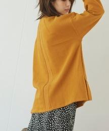 tシャツ Tシャツ 起毛ボリュームスリーブプルオーバー|ZOZOTOWN PayPayモール店