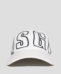 帽子 キャップ アイコニックロゴ ベースボールキャップ|ZOZOTOWN PayPayモール店