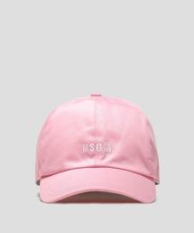 帽子 キャップ アイコニックミニロゴ ベースボールキャップ|ZOZOTOWN PayPayモール店