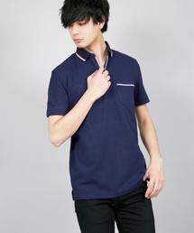 ポロシャツ GW/クールマックススキッパーポロシャツ|ZOZOTOWN PayPayモール店