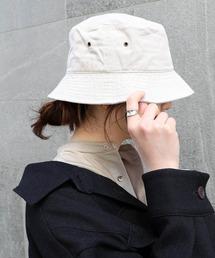 帽子 ハット newhattan/コットンバケットハット|ZOZOTOWN PayPayモール店