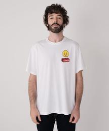 tシャツ Tシャツ レゴ(R) X LEVI'S(R) SS RELAXED FIT TEE LEGO BRICKHEAD WHITE|ZOZOTOWN PayPayモール店