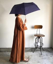 折りたたみ傘 NT:ロープストライプ UVカット アンブレラ 折り畳み|ZOZOTOWN PayPayモール店