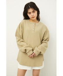 tシャツ Tシャツ OVER THERMAL TOPS|ZOZOTOWN PayPayモール店