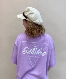 tシャツ Tシャツ 【ZOZOタウン限定アイテム】BILLABONG/ビラボン   ルーズシルエット   バックプリントロゴTシャツ BB013-23|ZOZOTOWN PayPayモール店
