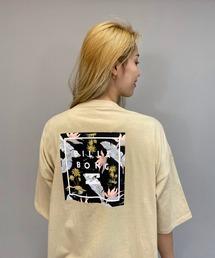 tシャツ Tシャツ 【ZOZOタウン限定アイテム】BILLABONG/ビラボン  ルーズシルエット  バックプリントTシャツ  BB013-233|ZOZOTOWN PayPayモール店