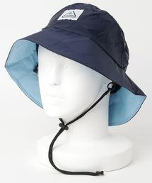 帽子 ハット レインハット 【バイカラー】バケットハット|ZOZOTOWN PayPayモール店