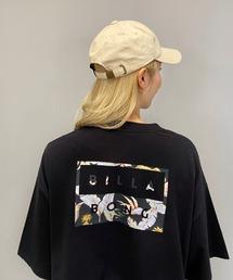 tシャツ Tシャツ 【ZOZOタウン限定アイテム】BILLABONG/ビラボン  ルーズシルエット  バックプリントTシャツ  BB013-234|ZOZOTOWN PayPayモール店