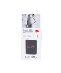 タンクトップ Hanes Undies Organic Cotton Rib Tank-Top HW2-T201 ZOZOTOWN PayPayモール店