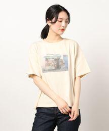 tシャツ Tシャツ フォトプリントTシャツ|ZOZOTOWN PayPayモール店