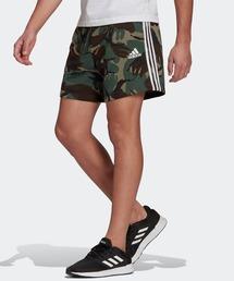 パンツ エッセンシャルズ フレンチテリー カモフラージュ ショーツ [Essentials French Terry Camouflage Short ZOZOTOWN PayPayモール店