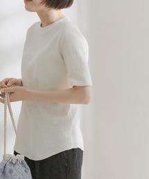 tシャツ Tシャツ FORK&SPOON コットンヘンプショートスリーブTシャツ|ZOZOTOWN PayPayモール店