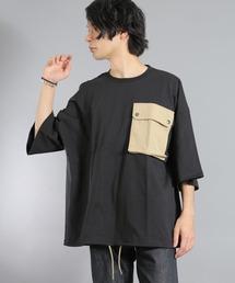 tシャツ Tシャツ BEYES/ミリタリーS/S|ZOZOTOWN PayPayモール店