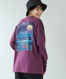 tシャツ Tシャツ プリントロンT/892548 ZOZOTOWN PayPayモール店