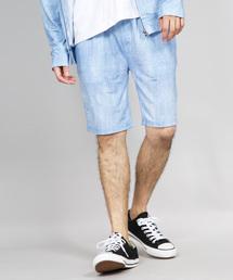 パンツ RM/デニムショートパンツ|ZOZOTOWN PayPayモール店