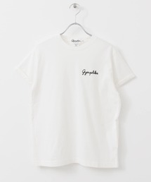 tシャツ Tシャツ GYMPHLEX COMBED COTTON JERSEY T-SHIRTS ZOZOTOWN PayPayモール店