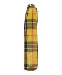 折りたたみ傘 折りたたみ傘 Barbrella 【チェック320】|ZOZOTOWN PayPayモール店