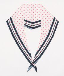 スカーフ バンダナ フラワースカーフ|ZOZOTOWN PayPayモール店