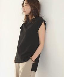tシャツ Tシャツ OTONA FRENCH SLEEVE TEE|ZOZOTOWN PayPayモール店