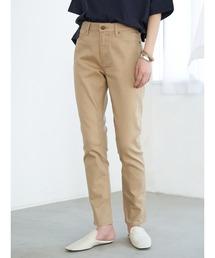 パンツ COLOR SKINNY PANTS/カラースキニーパンツ〇|ZOZOTOWN PayPayモール店