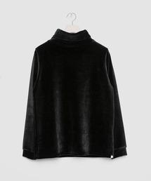 tシャツ Tシャツ Rich Velor Stretch Turtleneck Longsleeve T-shirt|ZOZOTOWN PayPayモール店