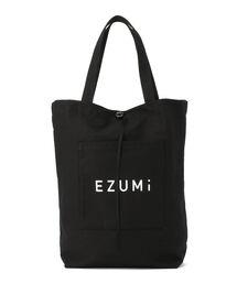 トートバッグ バッグ EZUMi(エズミ)ロゴトートバッグ|ZOZOTOWN PayPayモール店