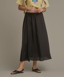 スカート 【別注】O'NEIL OF DUBLIN×DOORS Swing Skirt|ZOZOTOWN PayPayモール店