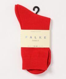 靴下 【FALKE】47675 FAMILY SOCK WOMEN|ZOZOTOWN PayPayモール店