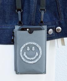 ショルダーバッグ バッグ JELLY スマイル スマホショルダー|ZOZOTOWN PayPayモール店