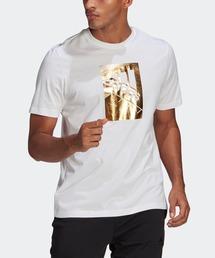tシャツ Tシャツ 半袖Tシャツ [M BX FL T] アディダス ZOZOTOWN PayPayモール店