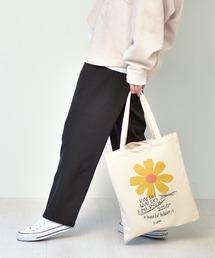 トートバッグ バッグ えも柄イラスト キャンバストートバッグ|ZOZOTOWN PayPayモール店
