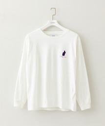 tシャツ Tシャツ 【STUDIOUS】ロングスリーブTシャツ|ZOZOTOWN PayPayモール店