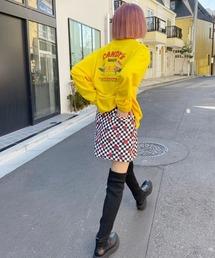 tシャツ Tシャツ CANDY'S BURGER L/S TEE|ZOZOTOWN PayPayモール店
