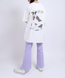 tシャツ Tシャツ COWビッグTシャツ ZOZOTOWN PayPayモール店