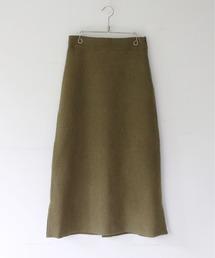 スカート メリノウールニットスカート /SOI-MeME ZOZOTOWN PayPayモール店