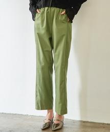 パンツ スラックス 【LA BELLE ETUDE】GパンツIII / 低身長・細身向けSサイズあり|ZOZOTOWN PayPayモール店