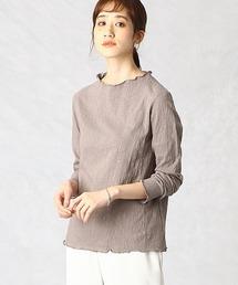 tシャツ Tシャツ シャーリング ジャージカットソー ZOZOTOWN PayPayモール店