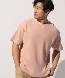 tシャツ Tシャツ スノーウォッシュワッフルTEE ZOZOTOWN PayPayモール店