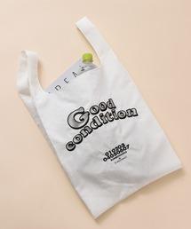 エコバッグ バッグ 【SUPERTHANKS】GOOD CONDITION ECO BAG|ZOZOTOWN PayPayモール店