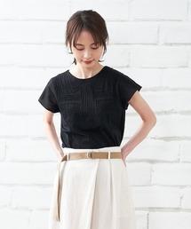 tシャツ Tシャツ 【BEATRICE】刺繍カットソー|ZOZOTOWN PayPayモール店