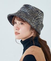 帽子 ハット 【Athena New York】Erin Animal|ZOZOTOWN PayPayモール店