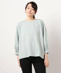 tシャツ Tシャツ ボリュームスリーブプルオーバー|ZOZOTOWN PayPayモール店
