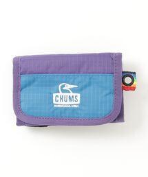 財布 【CHUMS】Spring Dale Trifold Wallet ZOZOTOWN PayPayモール店
