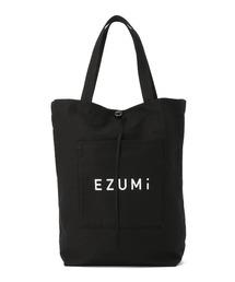 トートバッグ バッグ EZUMi(エズミ)ロゴトート|ZOZOTOWN PayPayモール店