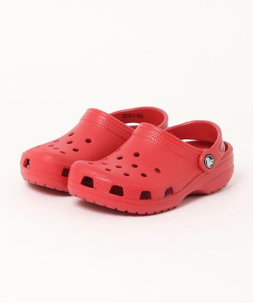 サンダル お得セット 《crocs》クロックス クラシック 高価値 キッズ