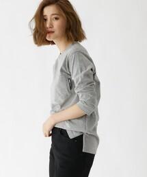 tシャツ Tシャツ ヘビーウェイト 7分袖 Tシャツ 【WEB限定】|ZOZOTOWN PayPayモール店