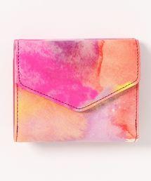 財布 温室とあなた 3つ折り財布|ZOZOTOWN PayPayモール店